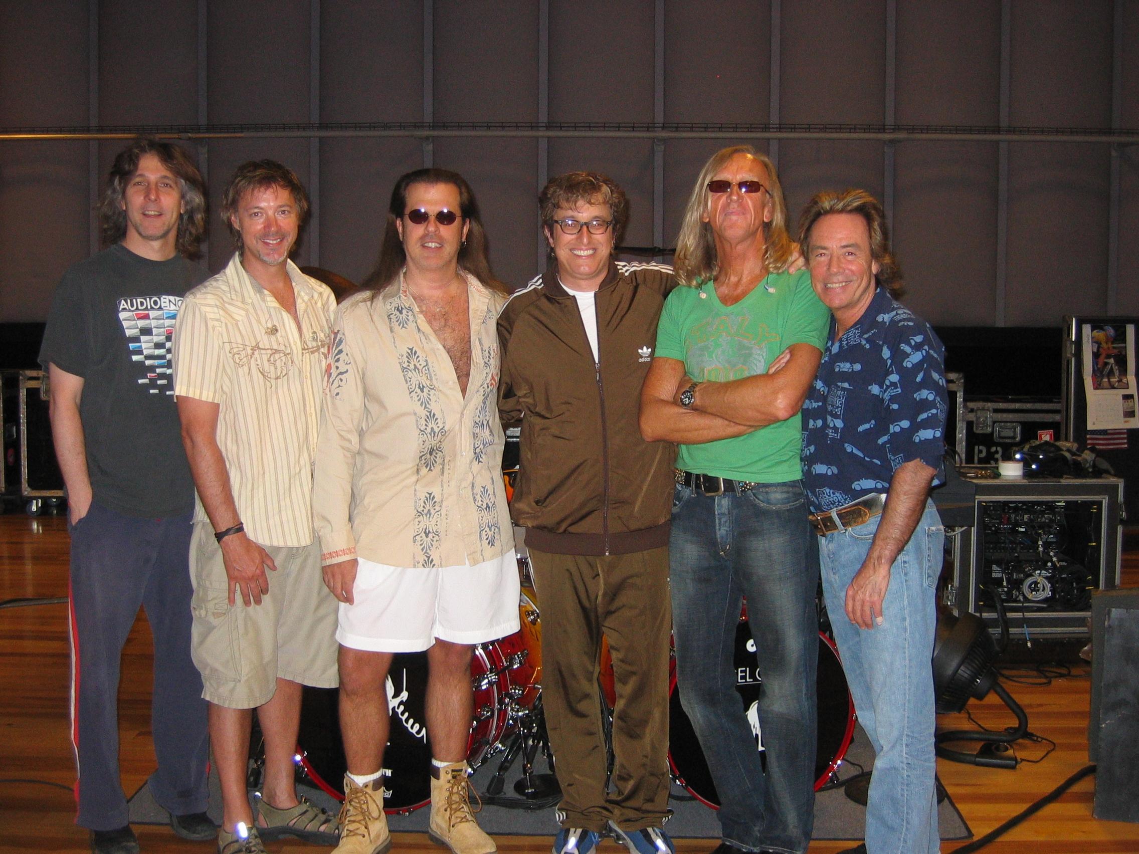 ej band 2005